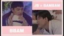 [BBam] ♡JB × BamBam♡ - Fallin' All In You