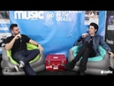 The Music Podcast @ Splendour In The Grass 2018: DMA'S | James Bay