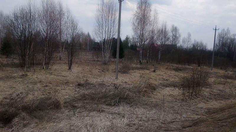 Земельный участок 15 соток в д. Сырково, Солнечногорский район