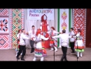 Народный марийский ансамбль песни и танца ЭЛНЕТ - Марийские ритмы