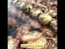 Хоровац или армянский шашлык