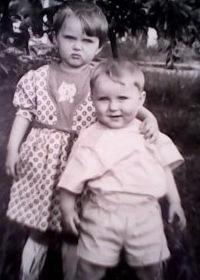 Николай Александрович, 14 мая 1987, Кривой Рог, id76047716