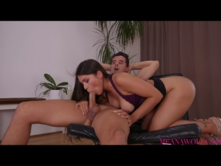 Meana Wolf - Job Security Clips4Sale (Incest, MILF, Mom, Mother, MOMMY, секс со зрелыми, милф, инцест)