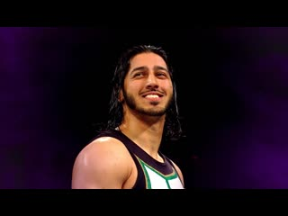New Music Video of Mustafa Ali
