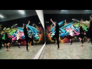 K-pop cover dance sba club