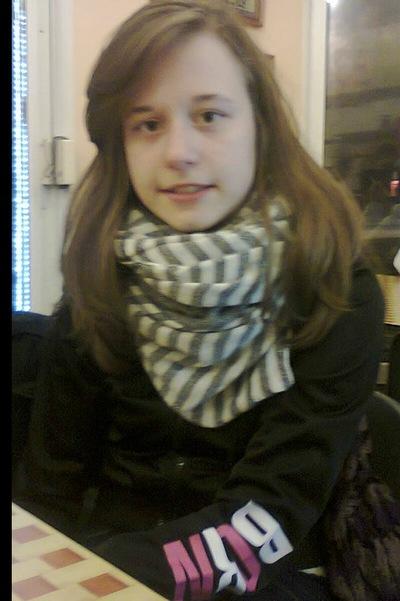 Dolita Kvaraciejūtė, 14 января 1998, Екатеринбург, id191205628