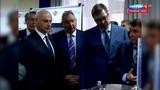 Новости на Россия 24 Храбрый Николас переезжает к Рогозину вице-премьер забрал дышавшую жидкостью таксу