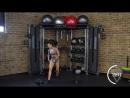 40 Minute Full Body Circuit Workout 🔥Burn 450 Calories!🔥