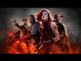 Call of Duty: Black Ops 4 - Затмение, Рейс Отчаяния, IX, Кровь Мертвецов