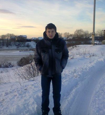 Юра Мяделец, 17 февраля , Дисна, id144458363