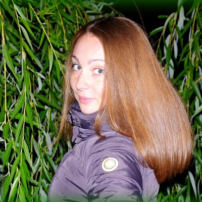 Алена Розмарица, 6 ноября , Москва, id7367793