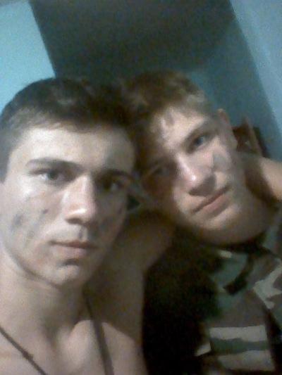 Александр Мерзликин, 23 июня 1996, Туапсе, id202818526