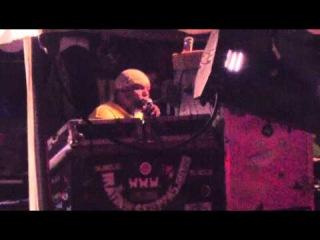 Iration Steppas @ Garance festival 2013 // Kanka feat YT Disconnect dubplate (HD audio)