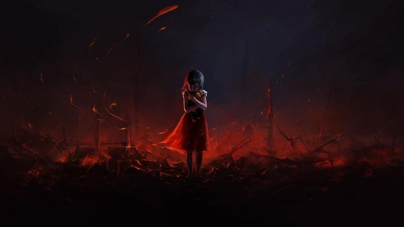 Xtortion Audio - Mephisto's Lullaby (Epic Halloween Music - Dark Horror Vocal)