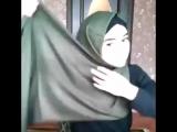 Как завязать хиджаб!.mp4