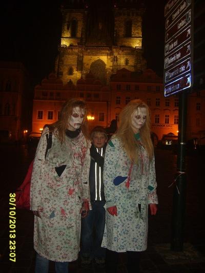 Кирилл Борисевич, 7 марта , Минск, id198620138