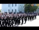 Парад Победы в Севастополе 9 мая 2012 года