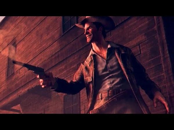 Опубликовано 12 минут геймплея нового ковбойского экшена Desperados 3