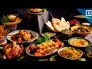«Кухни мира» на фестивале в «ФУД СИТИ»