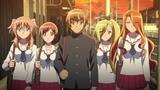 AniDub 05 серия - Шестое чувство Re-Kan!