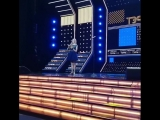 Полина Шматко на торжественной церемонии вручения индустриальной телевизионной премии ТЭФИ 2018