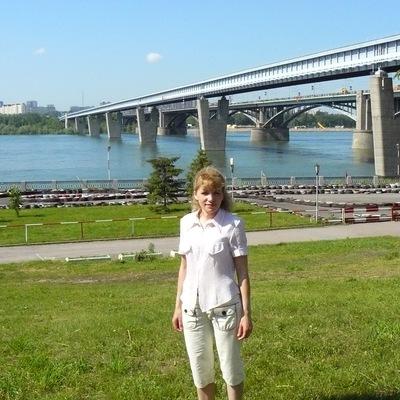 Анна Бенцлер, 14 июня 1960, Новосибирск, id210224308