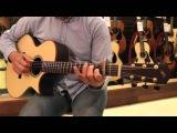MORRIS SJ-131K (Masaaki Kishibe) - Dolphin Guitars