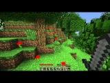 Minecraft Для новичков 1 - Что делать в первый день (ночь)