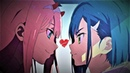 💙 Ichigo is better! | You so precious when you smile 「 AMV 」Darling in the FranXX