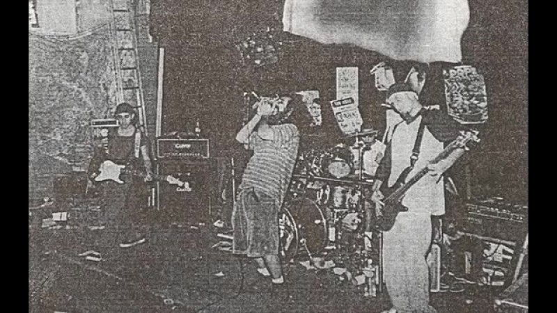 System of a Down live at The Dragonfly | 1996 (RARE)