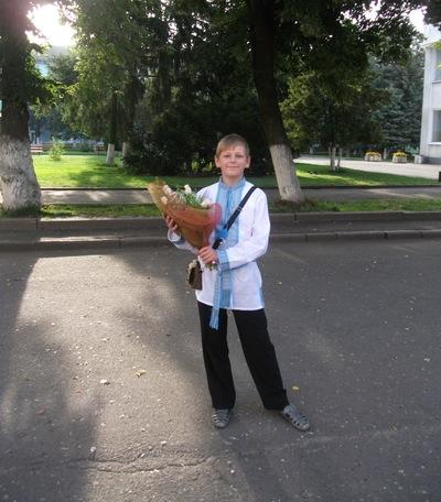 Вадим Петрик, 11 июня , Владимир-Волынский, id200730210