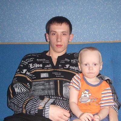 Макс Овчинников, 25 апреля 1991, Пермь, id154749268