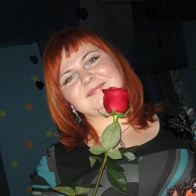Алена Шинкаренко, 28 февраля ,  Железногорск, id11077026