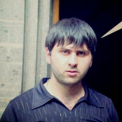 Vardan Tadevosyan, 26 ноября 1998, Москва, id187411113