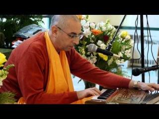 Niranjana Swami Vyasa Puja - Kirtan, December 17, 2011, Hartford