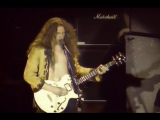 Rick Derringer feat. Ted Nugent - Live at the Ritz, NY 1982 (2016)