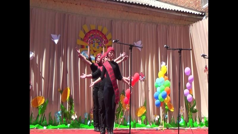 Обласний фестиваль у м.Білопілля, Сумської області