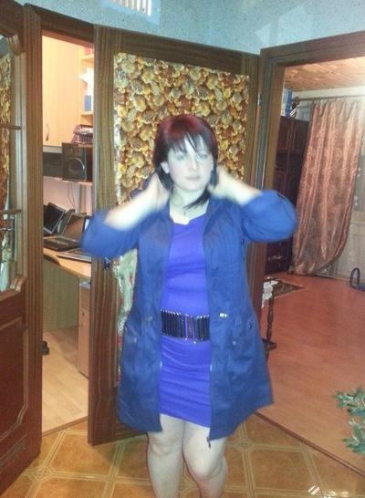 Marjana Nemesh, 20 января 1982, Москва, id217451044