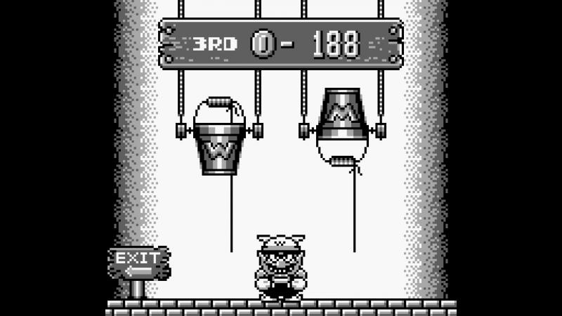 [LONGPLAY] GB - Super Mario Land 3: Wario Land 100% (HD)
