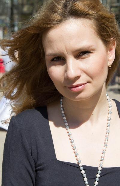Анна Алтухова, 16 января 1996, Королев, id87104151