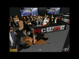 The Undertaker vs Shawn Michaels 2