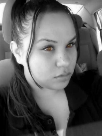 Jessica Manzanero, 24 сентября 1997, Могилев, id190605093