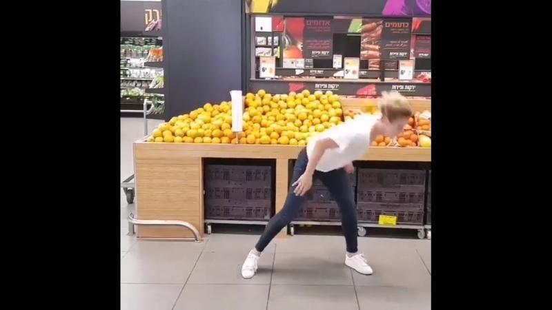 Мяч, апельсин какая разница