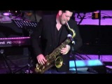Steve Cole performs aboard The Smooth Jazz Cruise 2013