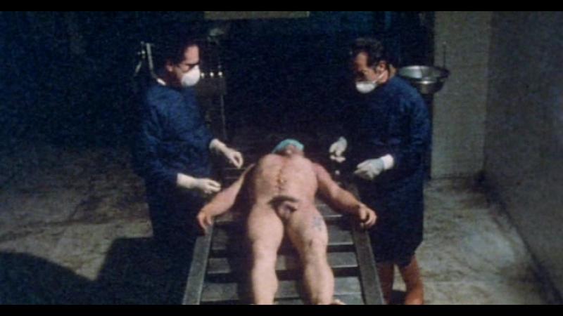Новая шокирующая Азия.Собачий мир. .1985.