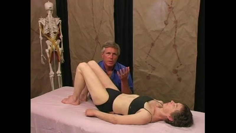 Thomas Myers - Massage. Myofascial Release. Rolfing (Часть 8) - Lecture 2