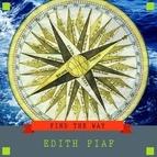 Édith Piaf альбом Find the Way