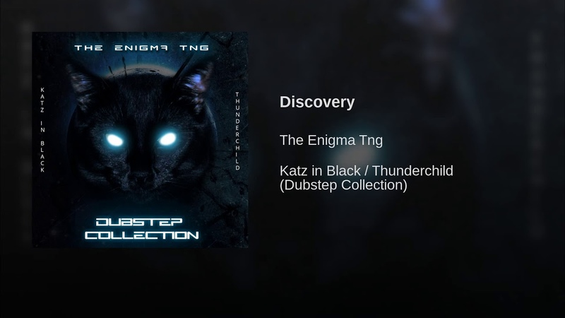 Discovery · The Enigma Tng