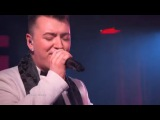 Naughty Boy feat. Sam Smith Performs 'La La La' http://vk.com/public53281593 КЛИПЫ