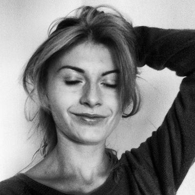 Оксана Мельник, 21 июня 1990, Ивано-Франковск, id20426163